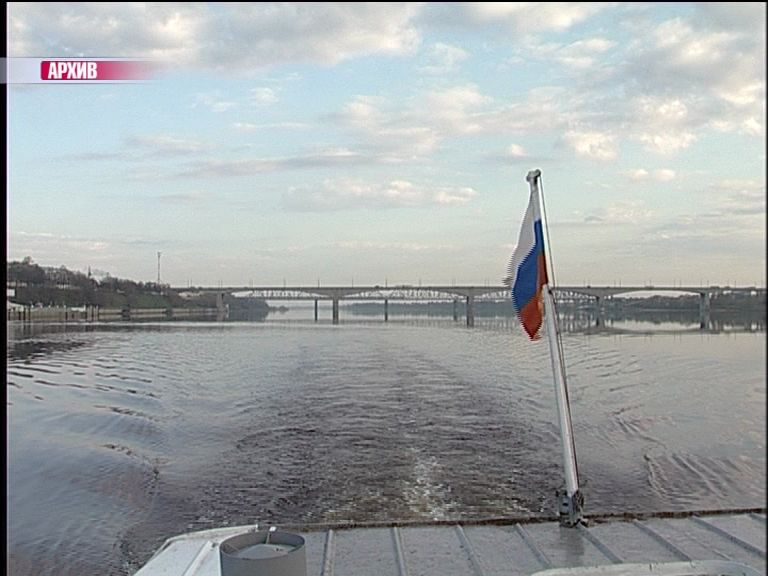 В Ярославской области открывается навигация
