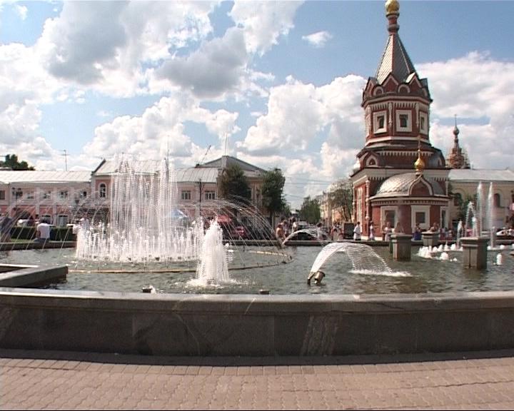 В Ярославской области в 2015 году планируется увеличение турпотока на 22%