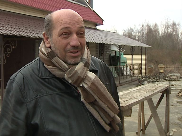 Житель Рыбинска уже полтора года помогает бездомным