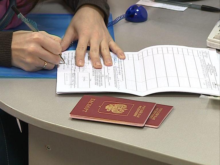 Подать документы на получение загранпаспорта можно будет в праздничные дни