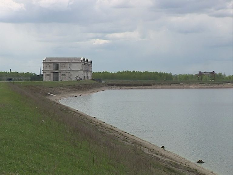 Рыбинска ГЭС возобновит свою работу