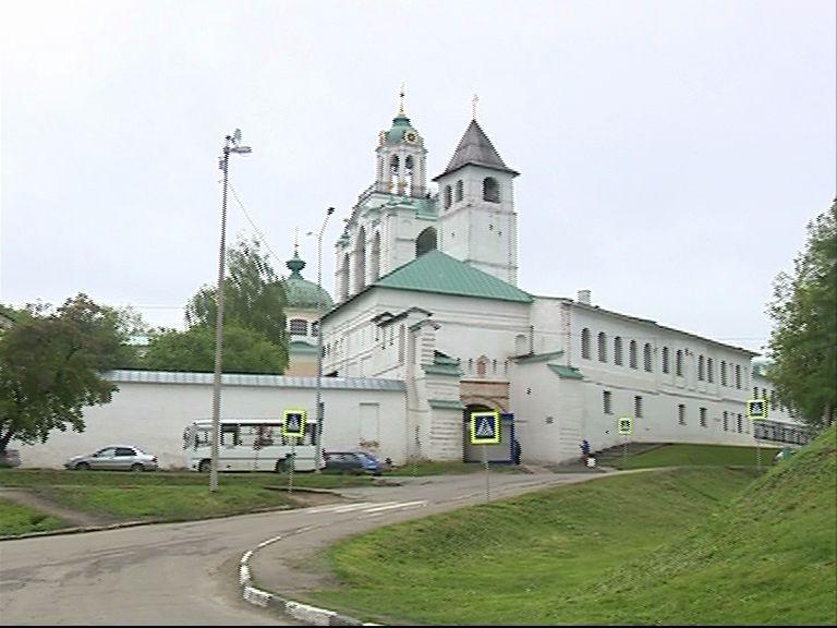 Ярославский музей-заповедник может переехать в здание военного госпиталя