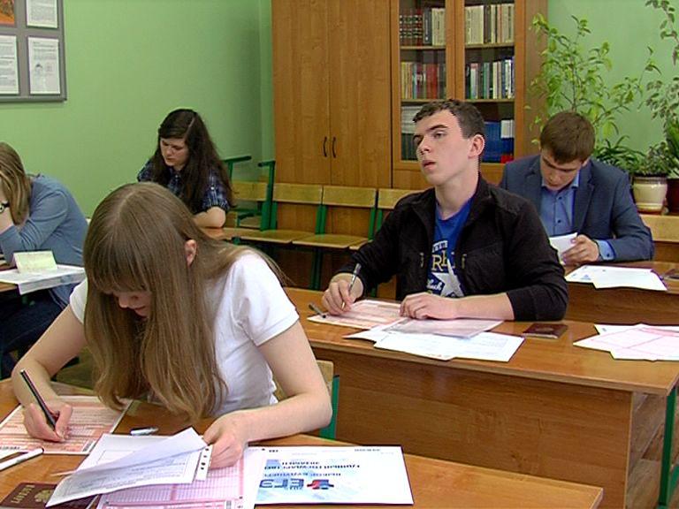 В Ростове школьницу удалили с ЕГЭ