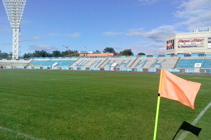 «Шинник» завершил сезон в ФНЛ на шестом месте