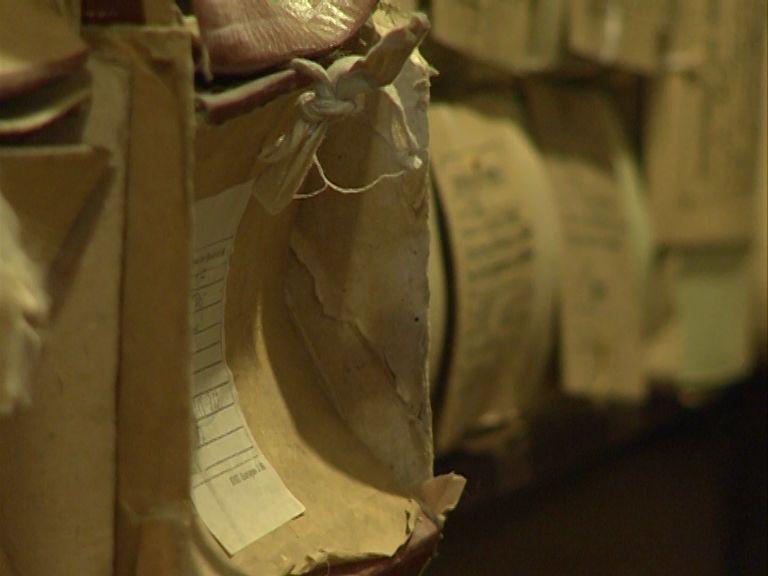 Три миллиона страниц документов оцифровали ярославские архивисты