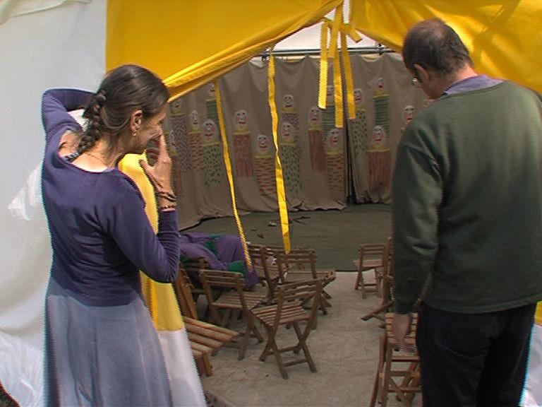 В Ярославле выступит самый маленький театр Европы