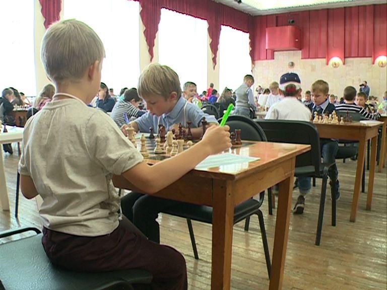 В Ярославле стартовал международный шахматный фестиваль «Ярослав Мудрый»