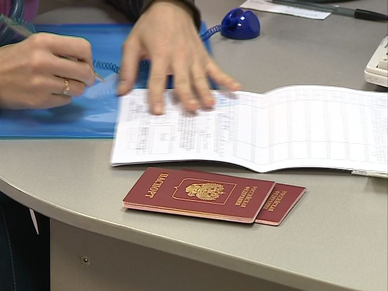Миграционная служба предлагает выдавать россиянам по два загранпаспорта
