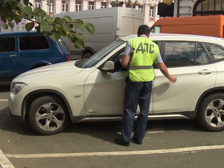 МВД внесет изменения в правила дорожного движения