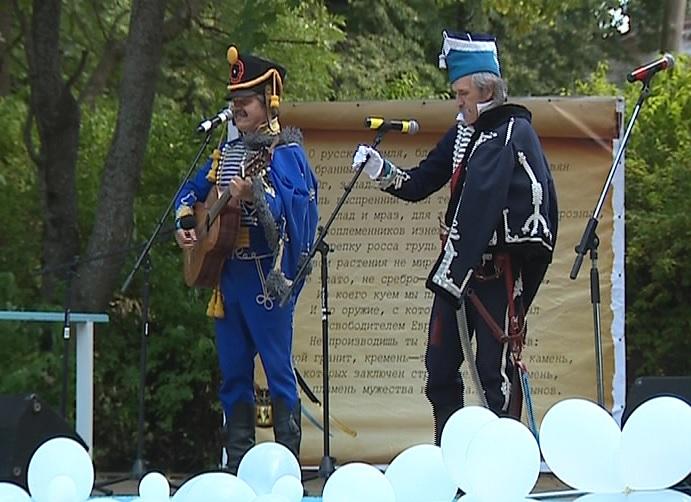 Фестиваль «Живая связь времен и поколений» прошел в Переславском районе