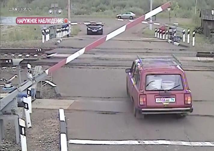 В Ярославской области стартовала акция «Внимание Переезд!»
