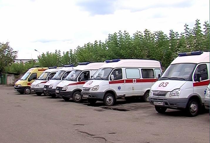 Следственный комитет подозревает в халатности должностных лиц «Станции скорой помощи»