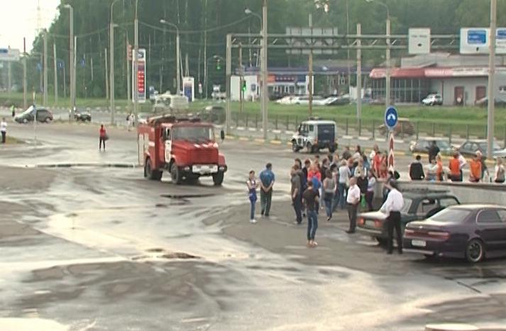 Торговые центры Ярославля ждет проверка