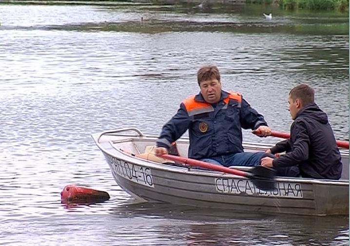 В Ярославле завершился купальный сезон