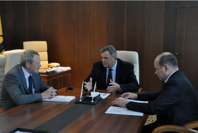 Соглашение о сотрудничестве с Ярославской областью готовы подписать еще два крупных промышленных предприятия региона