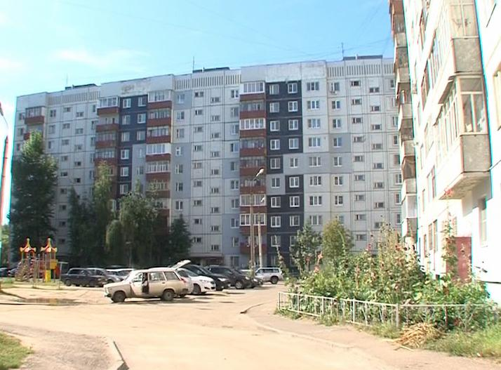 В Ярославле в квартире одной из многоэтажек обнаружены тела двух мужчин