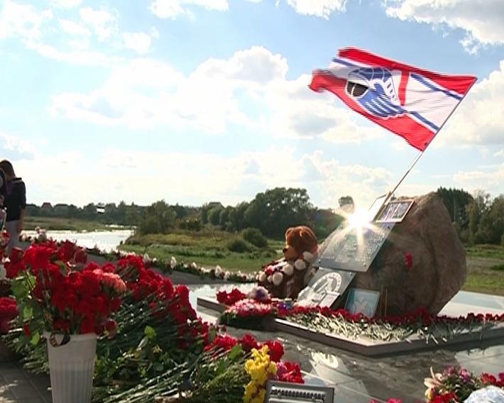 7 сентября – День памяти «Локомотива»