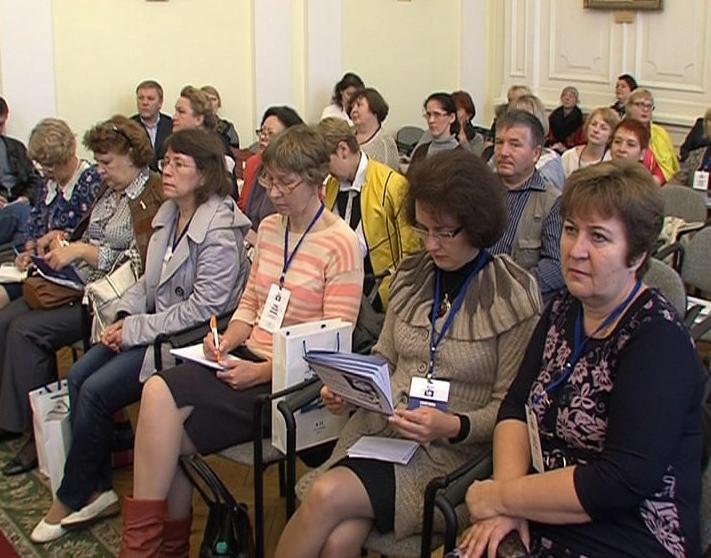 В Ярославле дан старт форуму «Библиокараван — 2015»