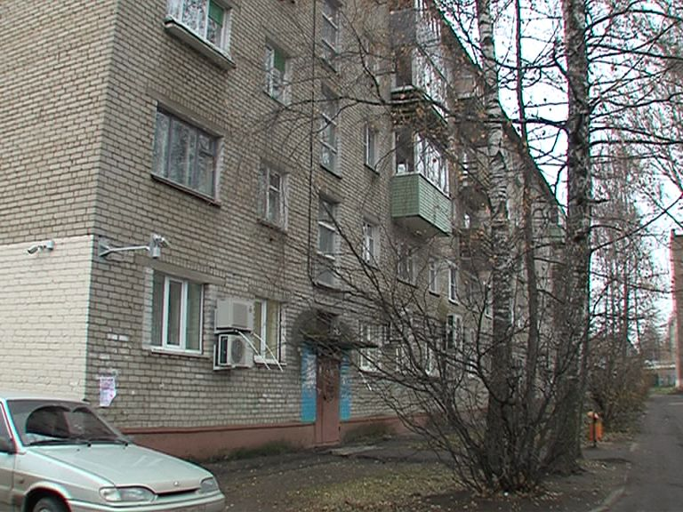 За полтора года сотрудники УФМС разоблачили 62 «резиновые квартиры»