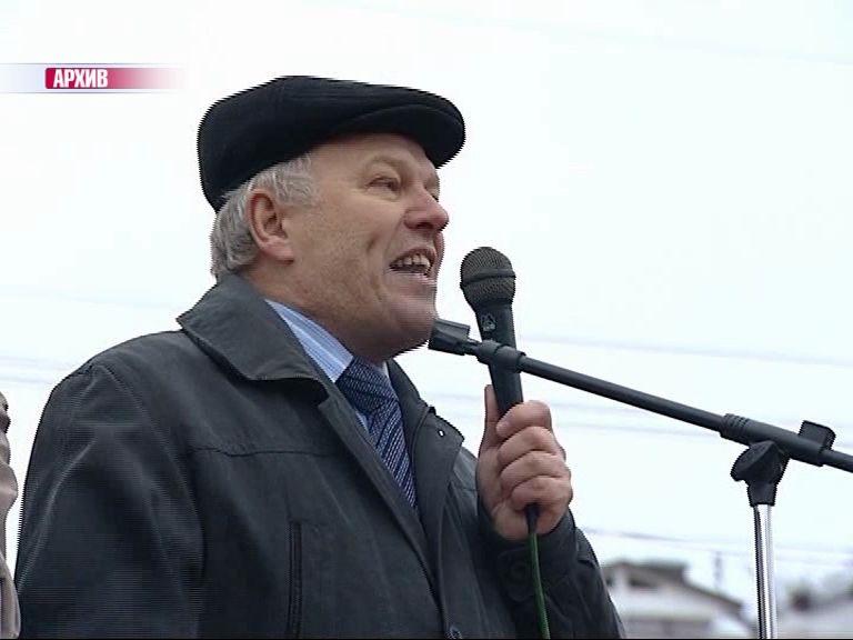 Генеральная прокуратура проверит родственные связи депутата Госдумы Анатолия Грешневикова