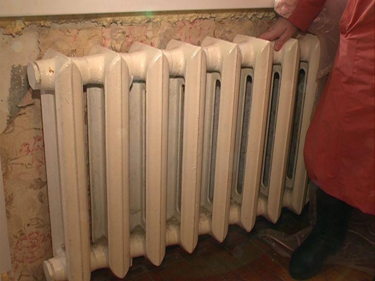 В дома ярославцев стало поступать тепло