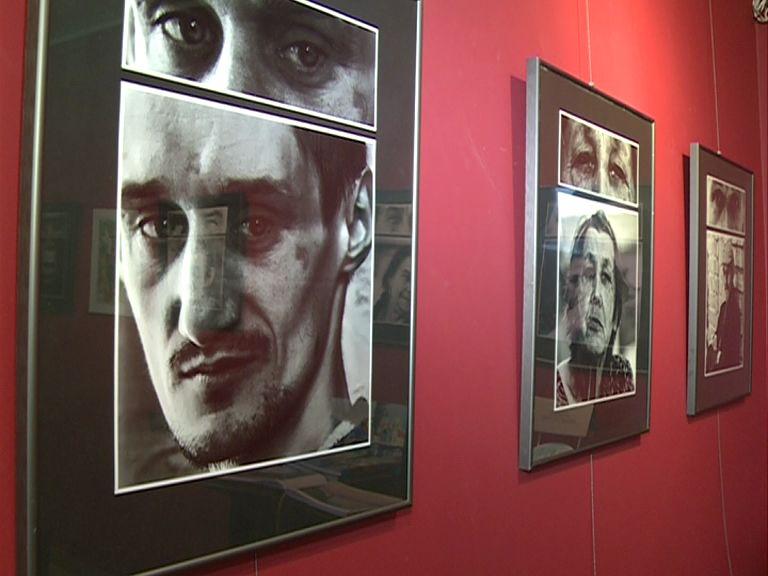 Образ душевноиных покажут в проекте Виталия Вахрушева
