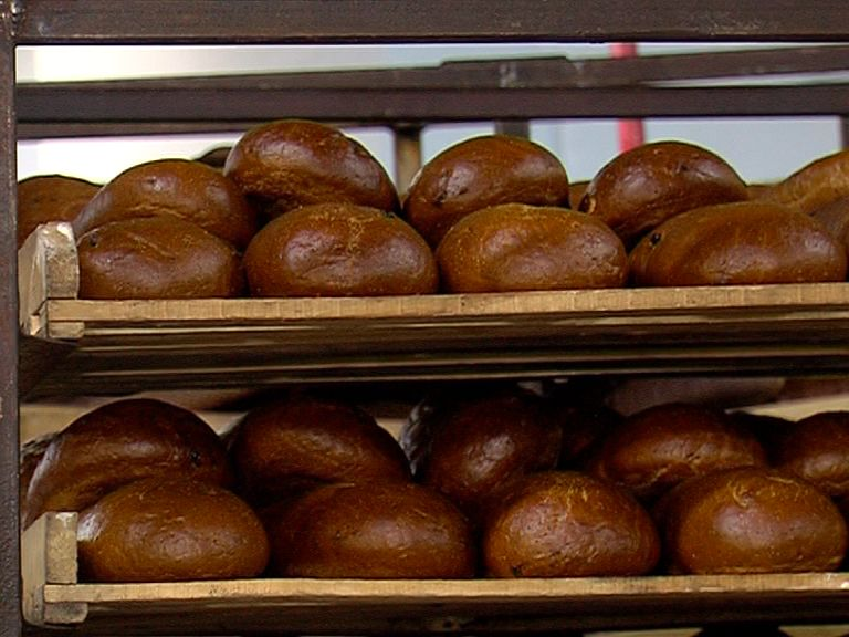 Свежий ярославский хлеб ждет почти вся область