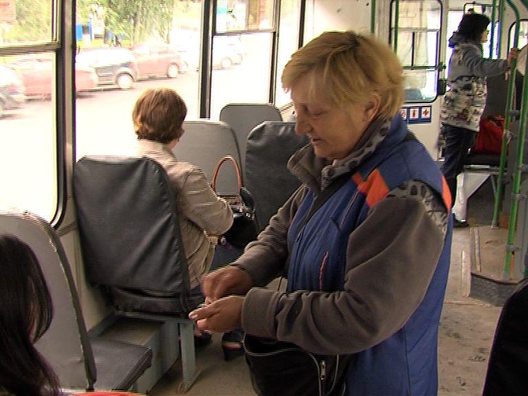 По транспортной карте льготники не будут оплачивать 100% за проезд