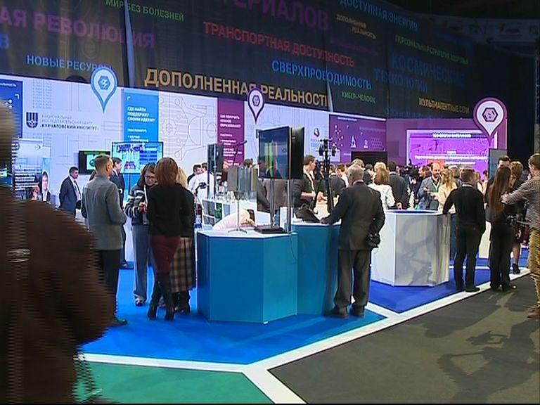 Участники форума «Будущие интеллектуальные лидеры России» могут надеяться на гранты и стипендии от ведущих отечественных предприятий и престижных вузов