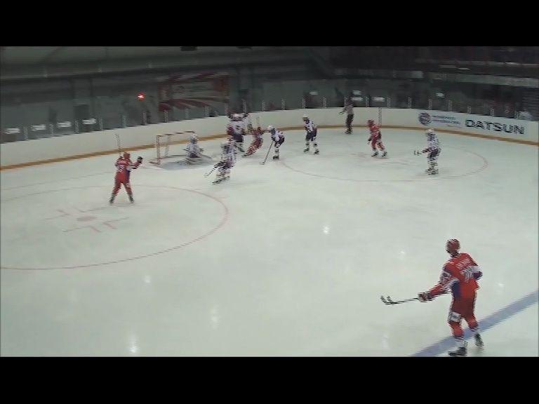 Четыре хоккеиста из системы «Локомотива» сыграют за сборную в Кубке Вызова
