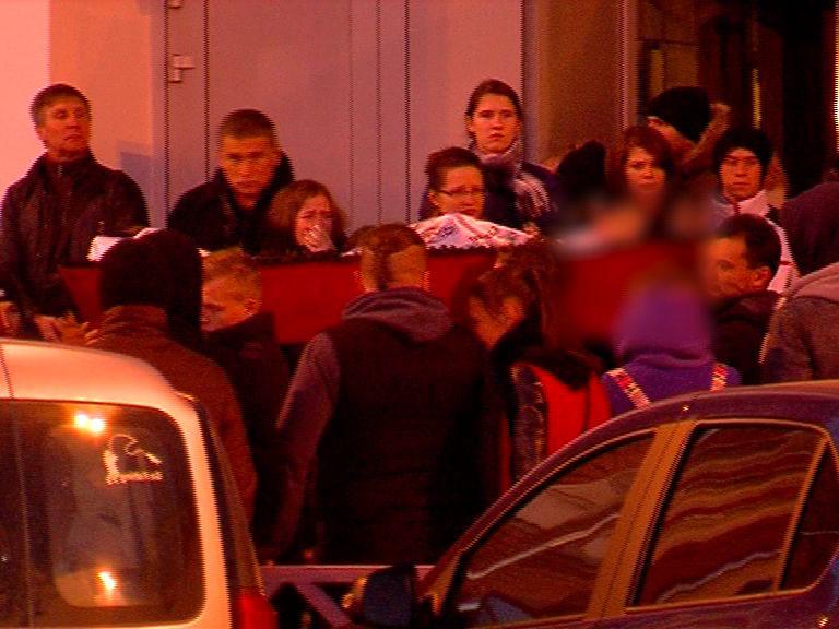 Стали известны причины смерти студента театрального института
