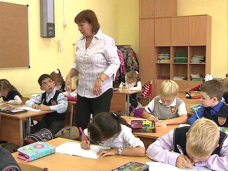 Ярославская область намерена войти в федеральную программу по созданию новых мест в школах