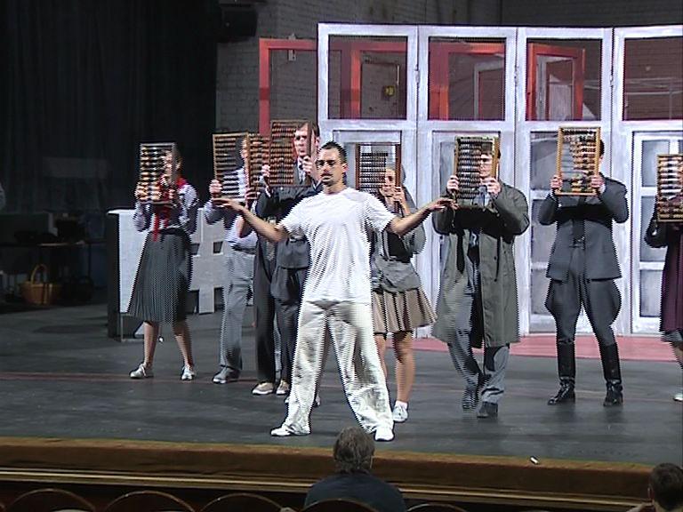 Спектакль Волковского театра получил шесть номинаций на «Золотую маску»