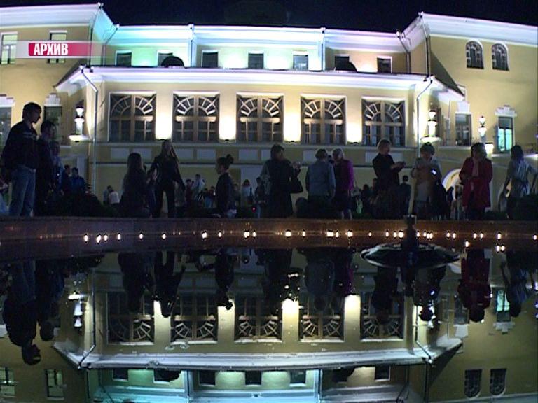Программа «Ночь искусств» из-за катастрофы российского лайнера над Египтом поменяется