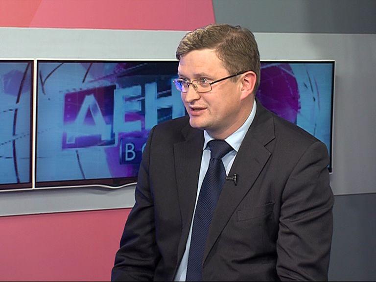 Сергей Половников рассказал о выдаче транспортных карт в Ярославской области
