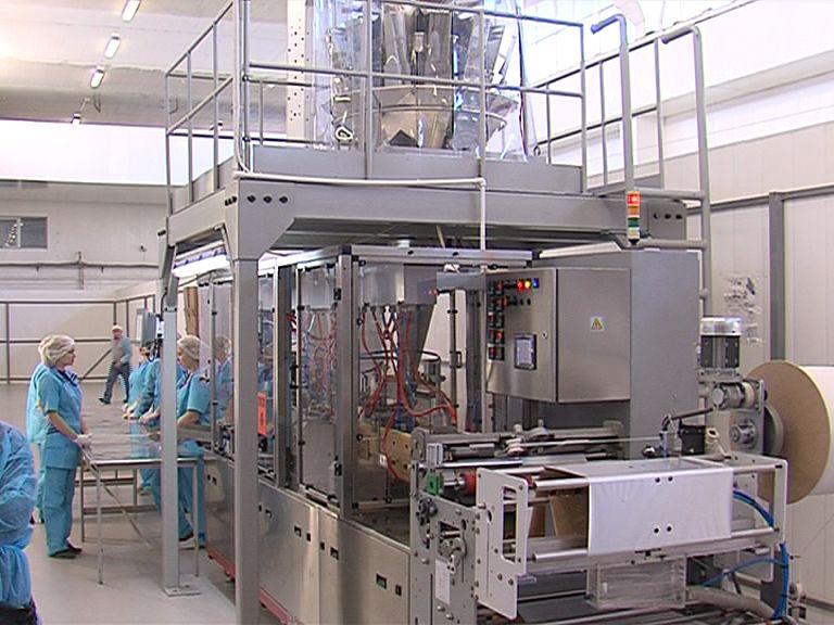 Индекс промышленного производства в регионе превысит 100 процентов
