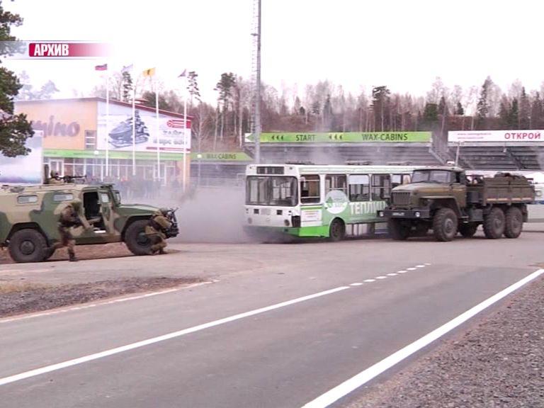 Сергей Ястребов призвал глав районов усилить работу по профилактике терроризма и экстремизма