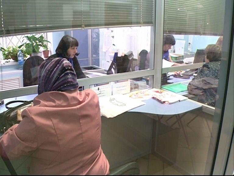 Повышать пенсионный возраст будут с чиновников