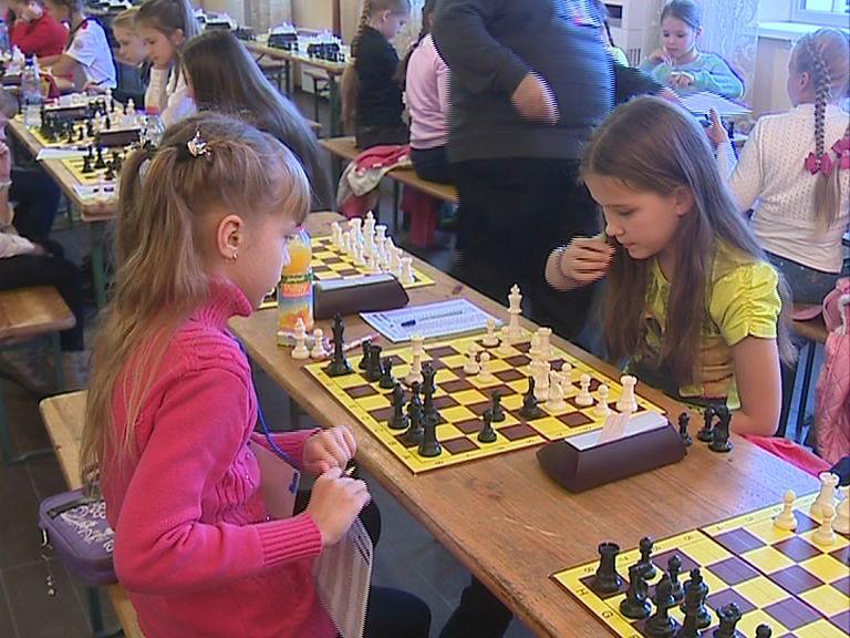В Ярославле проходит всероссийский шахматный судейский семинар