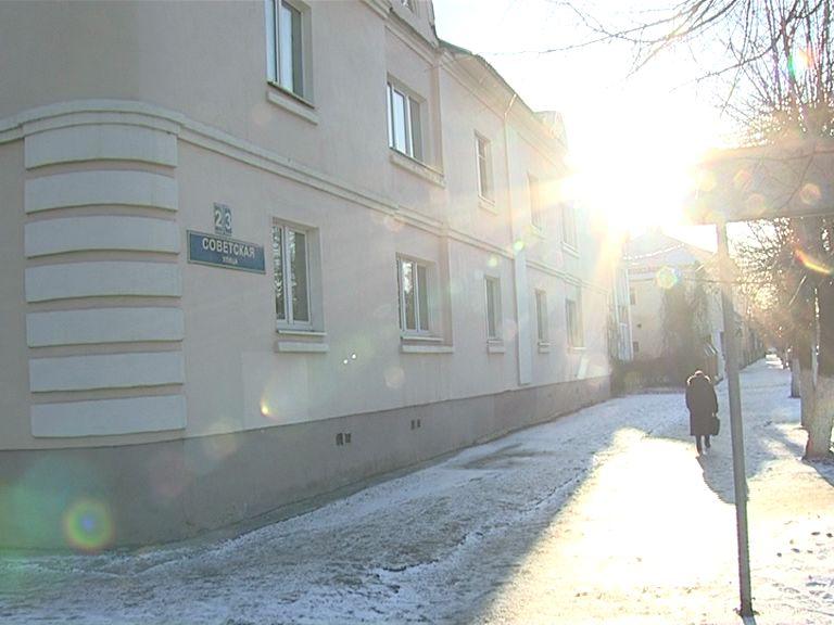 В Переславле парень напал на пенсионерку