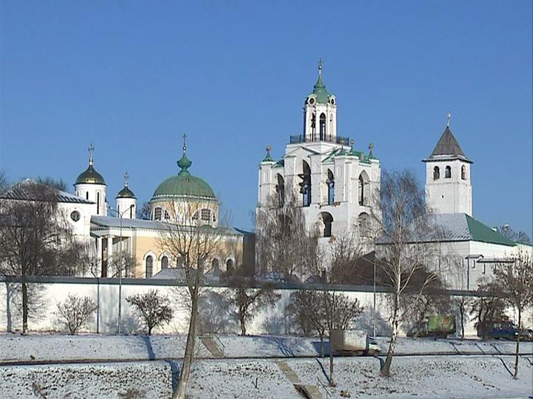 Ярославль вошел в десятку самых популярных городов среди российских туристов