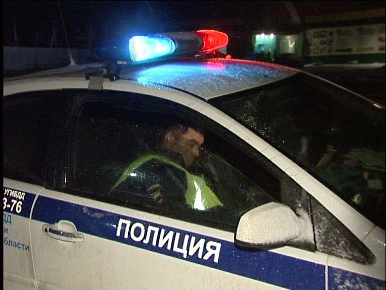 За повторную пьянку переславского водителя отправили в колонию