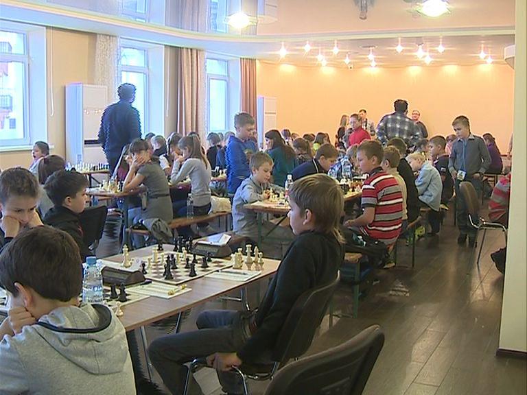 Ярославские шахматисты блестяще выступили на домашнем первенстве ЦФО