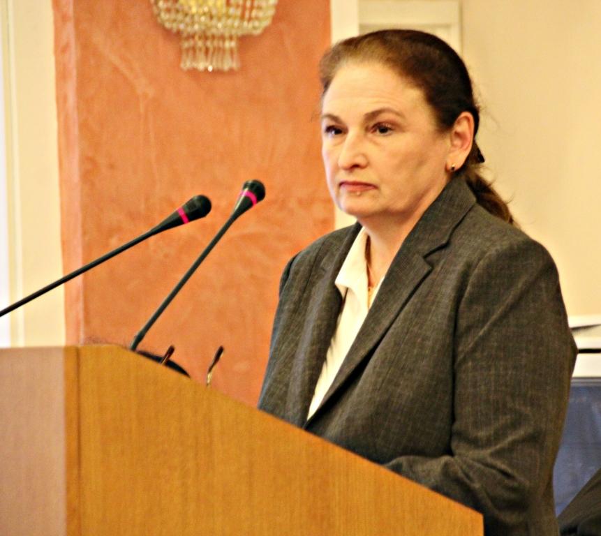 Наталия Колобушкина назначена директором департамента архитектуры и земельных отношений мэрии Ярославля