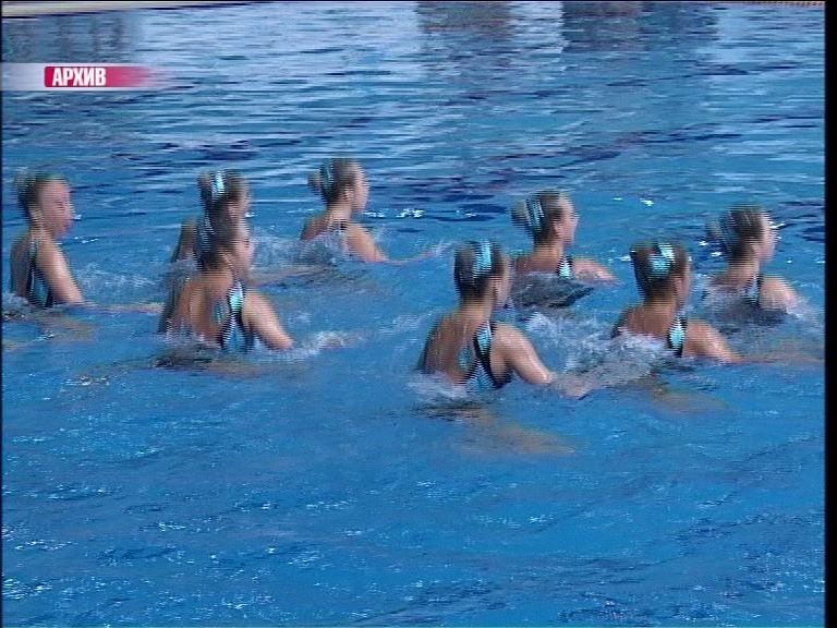 Ярославль посетят многократные Олимпийские чемпионки по синхронному плаванию