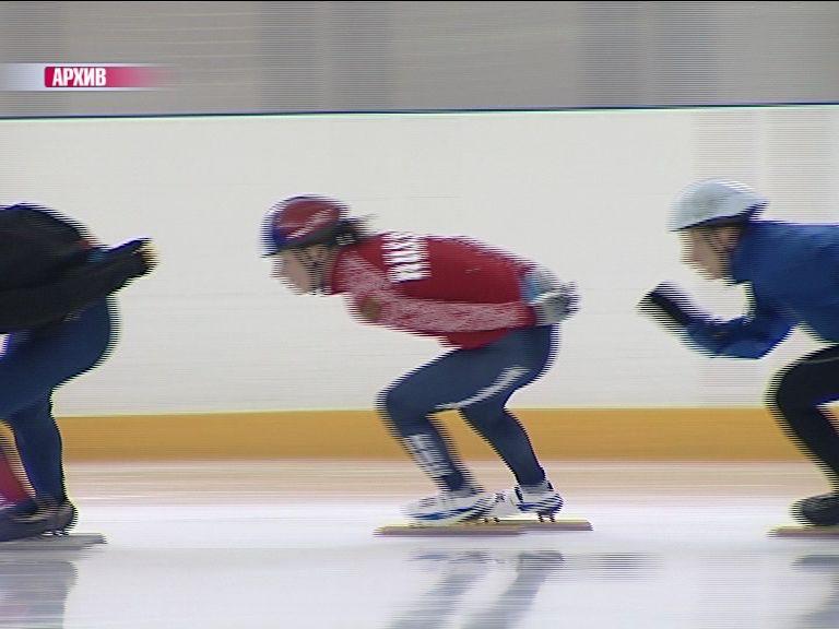 Ольга Белякова стала победительницей третьего этапа Кубка России по шорт-треку
