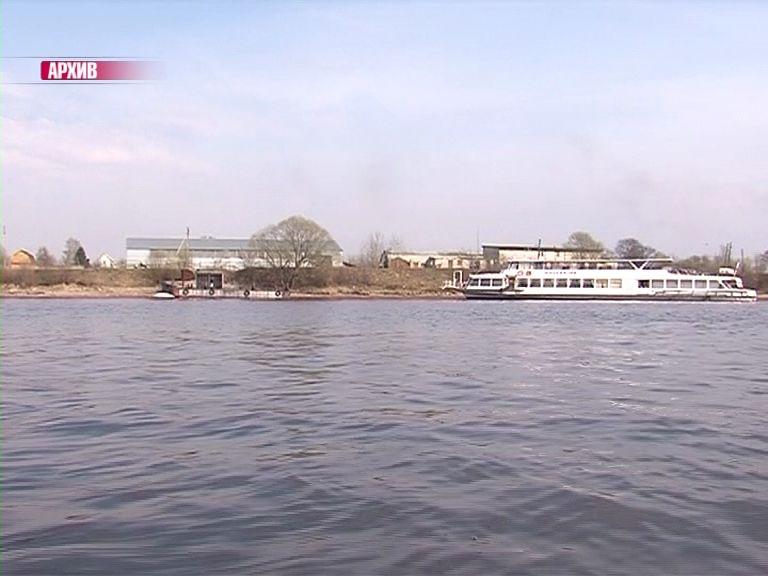 Навигация маломерных судов по ярославским водоемам закрыта