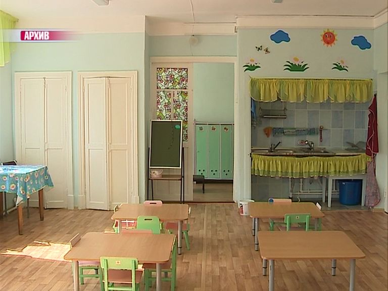 Более 200 нарушений выявлено в работе детских садов региона