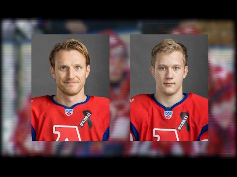 Два представителя «Локомотива» стали лучшими по итогам игровой недели в КХЛ