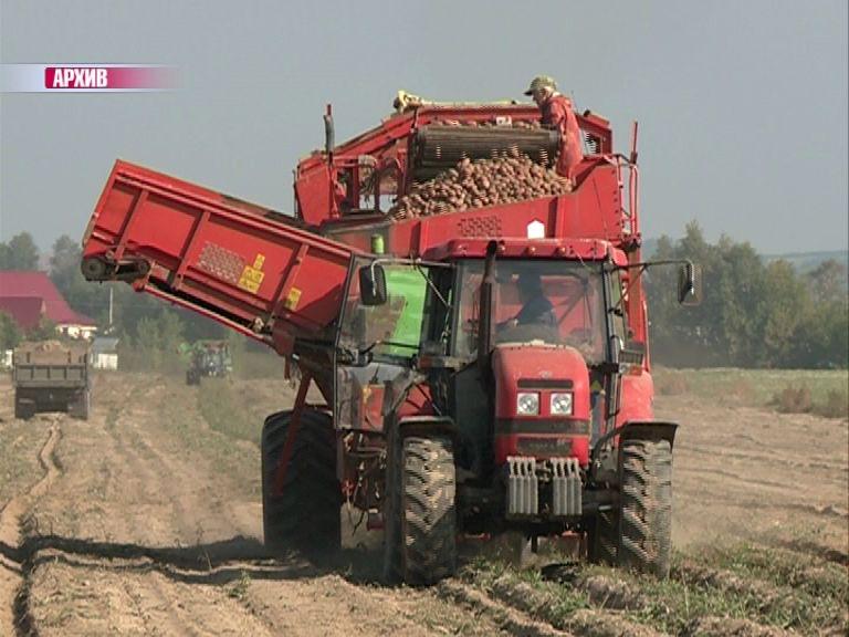 В Ярославской области пройдет сельскохозяйственная перепись